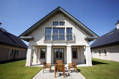 Lodges & Villas at Lough Erne Resort