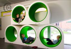 A 21st Century School on the Cutting Edge of Learning: Bosch & Fjord's Ordrup School