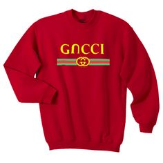 Gucci Gnci Sweatshirt and Hoodie Gucci Fashion, Fashion Outfits, Gucci Outfits, Pretty Outfits, Cool Outfits, Pretty Clothes, Polo Sport, Spy Outfit, Gucci Hoodie