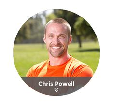 Get that butt in shape before July 4th with Chris Powell and Women's Health