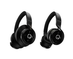 Welcome to the future of the headphone – With the MUZIK One there's no going back….