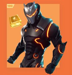 Omega Skin in the Season 4 Battle Pass with full armor Rate from - : Tag your friend : Daily Fortnite Content : Send Clips via DM - : Partnered: > > > > - : Ignore hashtags # Character Concept, Character Art, Character Design, Omega, Space Opera, Epic Games Fortnite, Awesome Games, Sci Fi Armor, Clash Royale