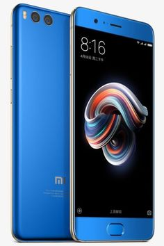 Xiaomi Mi Note 3 oficial: 6GB RAM si Snapdragon 660 | GadgetLab.ro