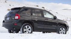 2012 Jeep Compass...gimme dis car NOW