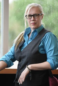 Myrka Maheux Vice-Présidente chez Proxima Centauri