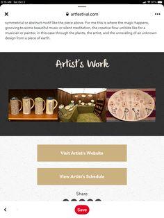 Ceramic Supplies, Artist At Work, Abstract, Creative, Beautiful, Design, Summary