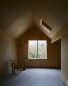 Casa en Hieidaira / Tato Architects   Plataforma Arquitectura