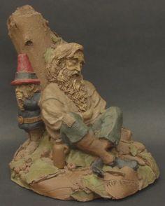 thomas clark gnomes | manufacturer tom clark pattern tom clark gnomes piece rip van winkle ... Tom Clark, Rip Van Winkle, Gnomes, Clarks, Fairies, Artists, Ebay, Collection, Faeries