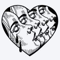 Tattoo Sketches, Tattoo Drawings, Drawing Sketches, Art Drawings, Hipster Drawings, Tattoo Flash Sheet, Tattoo Flash Art, Portuguese Tattoo, Broken Hearts Club