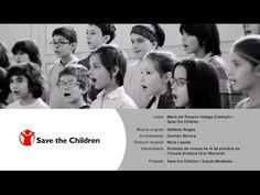 Himne de la Infància - YouTube