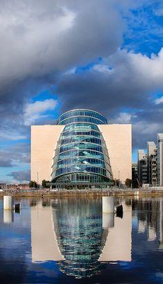 Dublin Convention Centre