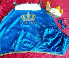 Check out this item in my Etsy shop https://www.etsy.com/listing/249916606/1st-birthday-king-outfit-royal-1st