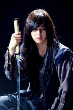 pic+of+warrior+baek+dong+soo | Warrior Baek Dong Soo 23