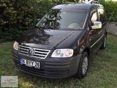 Vasıta / Minivan, Van & Panelvan / Volkswagen / Caddy / 1.9 TDI