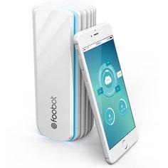 Foobot Indoor Air Quality Monitor, $199.99 // #pureair #airtesting #pureindoorair