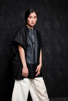 .Dorian Gray Design: Stephanie Kahnau  Fotografie: Andreas Schoppel  Model: Mika Sagindykova  Hair&Make Up: Sabrina Reuschl  Assistenz: Birgit Henne, Stefanie Heinzeller