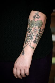 Alice Carrier is a tattoo artist at Wonderland Tattoo in beautiful Portland, Oregon.  Born on the...