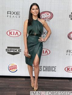 The Spike TV Guys Choice Awards 2014