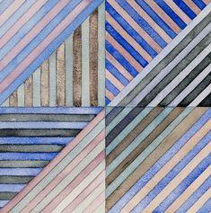 """Serena Mitnik-Miller """"INBETWEEN"""" @ Joshua Liner Gallery, NYC"""