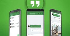 Ya podemos grabar y enviar vídeos directamente desde la aplicación Hangouts en Android