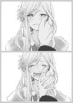 Resultado de imagen para anime chico cargando a chica