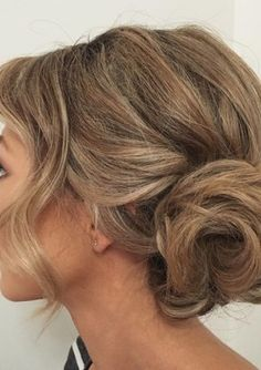 Updo Hairstyles for Long, Medium Hair in 2016 — TheRightHairstyles