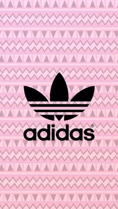 Adidas Girly Wallpaper Home Screen Nike Wallpaper Iphone, Cute Wallpaper For Phone, Cool Wallpaper, Mobile Wallpaper, Wallpaper Backgrounds, Wallpaper Desktop, Adidas Backgrounds, Snowman Wallpaper, Adidas Design