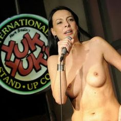 An interview with comedians who performed nude for the first time; plus Facebook censorship, Bare Oaks on Google Streetview, an open letter to an anonymous complainant, the problem with sarongs, and Felicity & Jordan from YNA speak about tolerance.