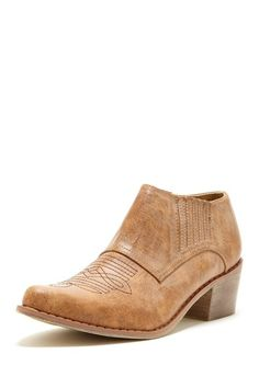 Coconuts by Matisse Andy Ankle Boot
