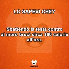 Ricorda, 160 calorie.