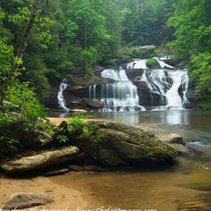Panther Creek Falls!!!