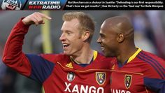 Nat Borchers on the Extratime Radio MLS podcast this week.