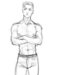Drawing Poses Male, Sketch Poses, Guy Drawing, Drawing People, Drawing Base, Anatomy Sketches, Anime Drawings Sketches, Body Reference Drawing, Drawing Reference Poses