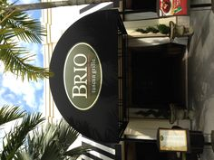 Brio in Boca Center of Boca Raton
