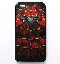 Spiderman Logo #iPhone 4/4S Case