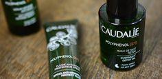 Ein Öl für jeden Fall : CAUDALIE Polyphenol C15 Nachtöl