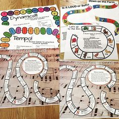 great games for the little with comparatives via @music_a_la_abbott