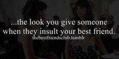best friend, best guy friend, best girl friend, insult, friendship