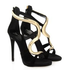 Sandals - Shoes Giuseppe Zanotti Design Women on Giuseppe Zanotti Design Online Store @@Melissa Nation@@ - Autumn-Winter Collection for men and women. Worldwide delivery.| I20265 001