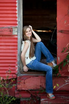Senior Pose | Cypress and Houston Premiere Senior Portrait Photographer