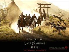 The Last Samurai Soundtrack / Hans Zimmer  (... minha compilação favorita)