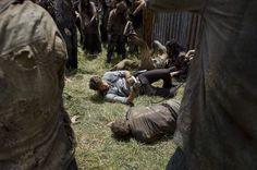 'The Walking Dead' Season 6, Episode 7 'Heads Up'