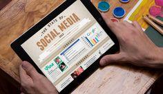 Ecco le ultime novità in casa web tra social, seo e marketing.