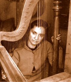 """♪ Violeta Parra (4 October 1917 – 5 February 1967) was a Chilean composer, songwriter, folklorist, and visual artist. She set the basis for """"Chilean' New Song"""", a renewal and a reinvention of Chilean folk music which would extend its sphere of influence outside Chile. """"Gracias a la Vida"""" and """"Volver a los 17"""" are just two of her creations. She committed suicide in 1967 by a gunshot to the head."""