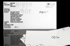 stapelberg & fritz on Behance Graphic Design Studios, Flyer, Design Awards, Invitations, Invite, Poster, Behance, Cards Against Humanity, Stuttgart