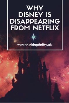 All things Disney are going to disappear from your Netflix and here's why! Netflix, Sayings, Disney, Movie Posters, Lyrics, Film Poster, Billboard, Film Posters, Disney Art
