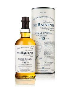 Single Barrel Scotch