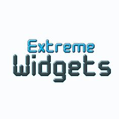 Extreme Widgets logo