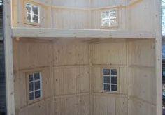 building a big moomin playhouse