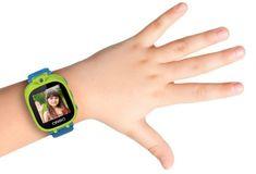 En Alemania, los niños no pueden llevar smartwatches